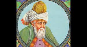 Rumi a percian poet