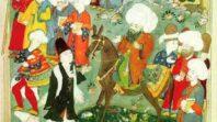 Rumi a Persian poet