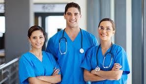 change in medical entry test.
