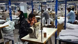 Pakistan apparel